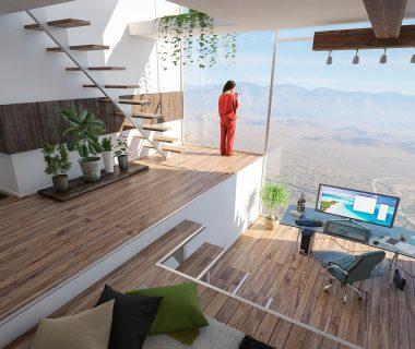 Quel budget prévoir pour moderniser son mobilier de salon ?